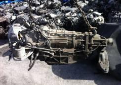 Автоматическая коробка переключения передач. Subaru Legacy, BL5, BP5 Двигатель EJ20X