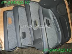 Обшивка двери. Toyota Carina ED, ST202, ST203, ST205, ST200 Toyota Corona Exiv, ST200, ST203, ST202, ST205