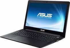 "Asus X502CA. 15.6"", 1,4ГГц, ОЗУ 4096 Мб, диск 500 Гб, WiFi, Bluetooth, аккумулятор на 3 ч."