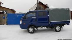 Kia Bongo III. Продам отличный грузовик, 2 900 куб. см., 1 000 кг.