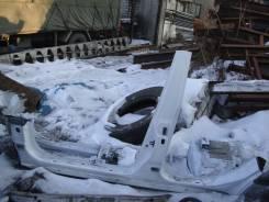 Лонжерон. Nissan Tiida Latio, SC11 Двигатель HR15DE
