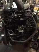 Двигатель в сборе. Yanmar