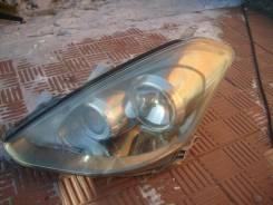 Фара. Toyota Caldina, AZT241, AZT241W, AZT246, AZT246W