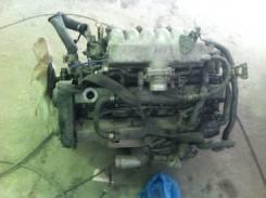 Двигатель. Nissan Skyline Двигатель RB25DET