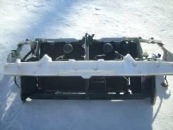 Абсорбер бампера. Toyota Caldina, AZT241, ZZT241, AZT246, ST246 Двигатели: 1AZFSE, 1ZZFE, 3SGTE