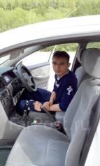 Водитель. Средне-специальное образование, опыт работы 3 года