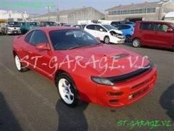 Механическая коробка переключения передач. Toyota Celica, ST185, ST205 Toyota Corona Exiv, ST205 Toyota Carina ED, ST205