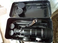 Продам объектив Таир 3ФС, с кофром и ложементом. Для Зенит