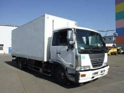Nissan Condor. рефка!, 6 900 куб. см., 5 000 кг. Под заказ