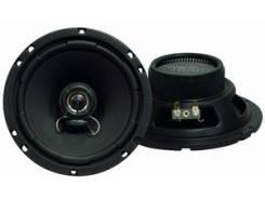 2-полосная коаксиальная акустика Lanzar VX620