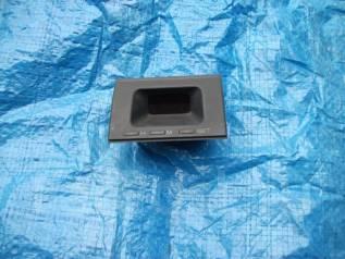 Часы. Mitsubishi Pajero, V46W, V46V, V46WG