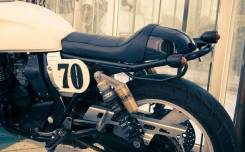 Yamaha XJR. 400 куб. см., исправен, птс, с пробегом