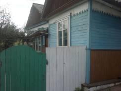 Продам дом в с. Анучино. С. Анучино, ул.Комсомольская, д.7, р-н Анучинский, площадь дома 56 кв.м., электричество 5 кВт, отопление твердотопливное, от...