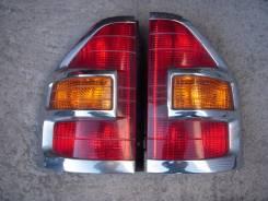 Продам з. Mitsubishi Pajero, V65W