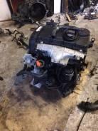 Двигатель Додж Калибер 2007 г BSY 2.0 CRD дизель турбо 140 л. с
