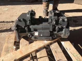 Продам основной гидравлический насос Komatsu PC750-7 в Хабаровске