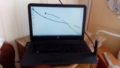 """HP 255 g4. 15.6"""", 1,8ГГц, ОЗУ 2048 Мб, диск 8 Гб, WiFi, Bluetooth, аккумулятор на 8 ч."""