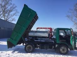 Isuzu Elf. Продается грузовой самосвал Isuzu ELF, 4 777 куб. см., 3 000 кг.