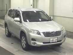 Toyota Vanguard. ACA33W, 2AZFE