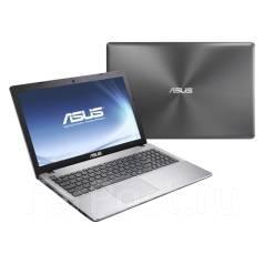 "Asus X550CC-XO335H. 15.6"", 1,8ГГц, ОЗУ 6144 МБ, диск 500 Гб, WiFi, Bluetooth, аккумулятор на 2 ч."