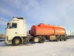 Volvo FH 13. Volvo, 13 000 куб. см., 20 000 кг.