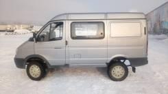 ГАЗ Соболь. Продается грузопассажирские соболь, 2 900 куб. см., 800 кг.