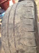 Bridgestone Potenza RE-11. Летние, 2009 год, износ: 60%, 2 шт