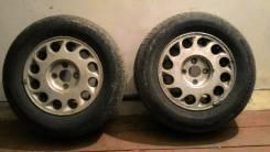 Продам колёса r 15. 6.5x15, 4x114.30, ЦО 70,0мм.