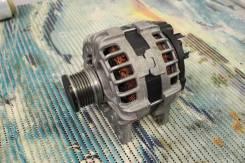 Генератор. Nissan Qashqai, J11 Двигатель MR20DE