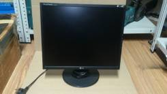 "LG Flatron L1952TQ. 19"" (48 см), технология LCD (ЖК)"