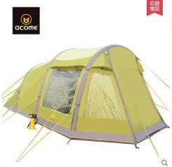 Палатки кемпинговые. Под заказ