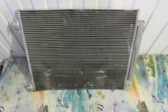 Радиатор кондиционера. Nissan Qashqai, J11 Двигатель MR20DE