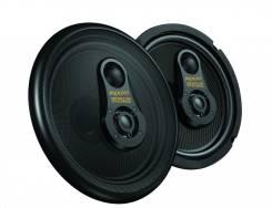 3-полосная коаксиальная акустика Prology EX-823