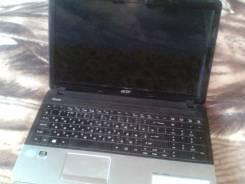 """Acer Aspire E1-571G. 15.6"""", 2,2ГГц, ОЗУ 3072 Мб, диск 320 Гб, WiFi, Bluetooth, аккумулятор на 2 ч."""