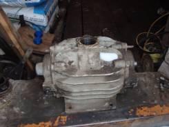 Вакуумный насос. ГАЗ 3307