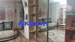 2-комнатная, улица Адмирала Юмашева 34. Баляева, агентство, 48кв.м.