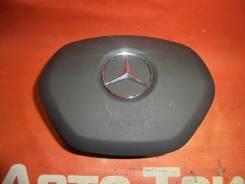 Airbag на руль MERCEDES E-CLASS