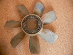Вентилятор охлаждения радиатора. Toyota: Land Cruiser Cygnus, Tundra, 4Runner, GX470, Land Cruiser, Sequoia Двигатель 2UZFE
