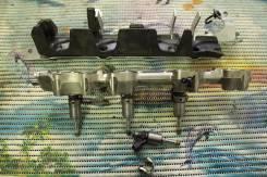 Инжектор. Nissan Qashqai, J10, J10E Двигатель MR20DE