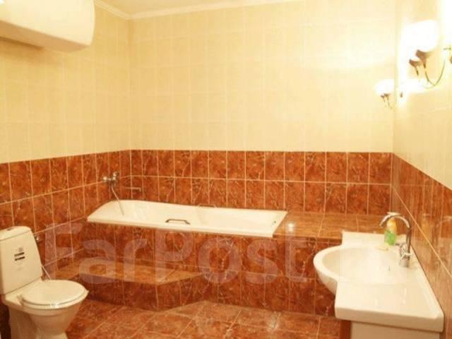 Ремонт ванной под ключ