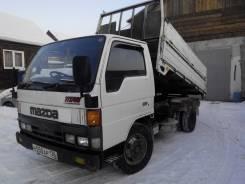 Mazda Titan. Продаётся самосвал , 4 300 куб. см., 2 500 кг.