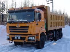 Shaanxi Shacman. Грузовик, 9 726 куб. см., 25 000 кг.