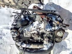 Двигатель. Subaru Impreza WRX Subaru Forester Двигатель EJ205