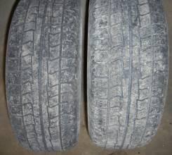 Bridgestone Blizzak MZ-02. Зимние, без шипов, 2001 год, износ: 60%, 2 шт
