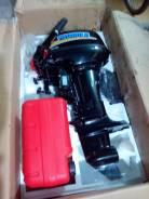 Продам подвесной лодочный мотор. 15,00л.с., 2х тактный, Год: 2012 год
