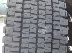 Dunlop Dectes SP001. Всесезонные, 2013 год, износ: 20%, 2 шт