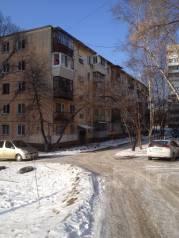 2-комнатная, улица Лермонтова 1ж. Центральный, агентство, 46 кв.м.