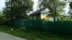 Продается жилой дом с земельным участком в селе Многоудобное. Дуэльская 1, р-н шкотовский, площадь дома 30 кв.м., электричество 23 кВт, отопление тве...