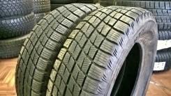 Bridgestone Ice Partner. Всесезонные, 2012 год, износ: 5%, 2 шт