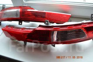 Стоп-сигнал. Kia Sportage, SL Двигатели: G4KD, D4FD, D4HA